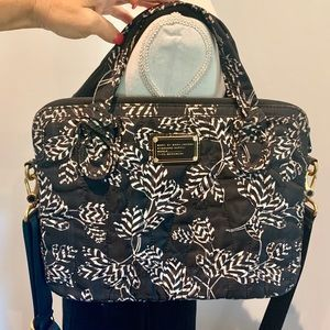 Marc Jacobs tote or laptop bag